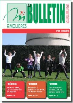 Le bulletin municipal n°95