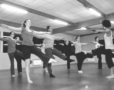 Danse Moderne-Jazz Adultes