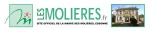 Site officiel de la Mairie des Molières, Essonne