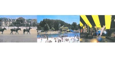 Réunion d'information le 2 mai/ Stages-séjours 2012 / Centre de Loisirs de la CCPL