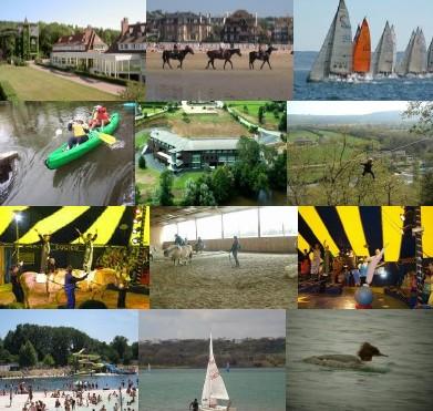 Stages et séjours d'été 2012 enfance et jeunesse (CCPL)