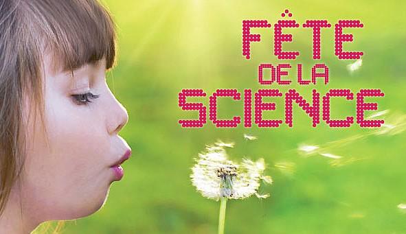 Fête de la science 2012