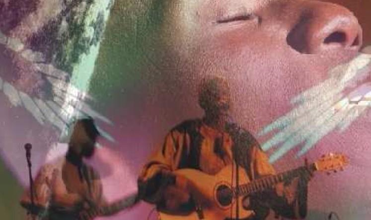 Concert de Blues Africain au profit du jumelage avec le Mali