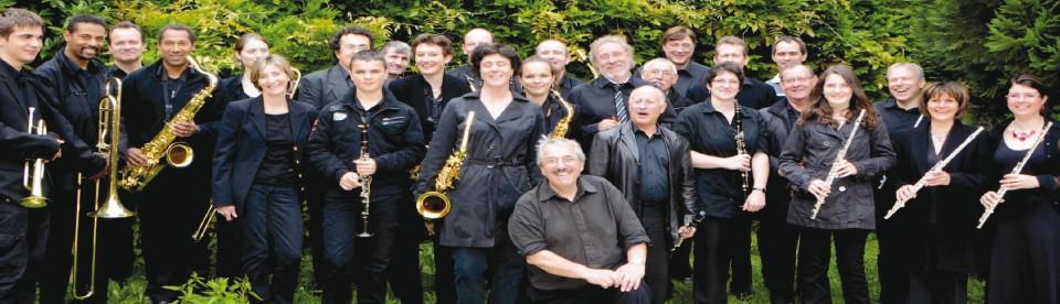 L'Ensemble Musical du Hurepoix à Limours le 15 décembre