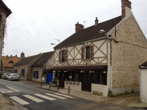 Restaurant le Chat Botté