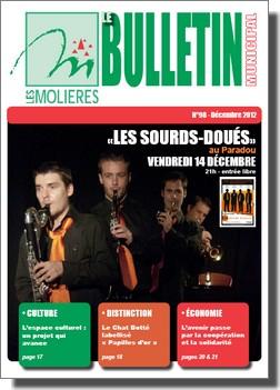 Bulletin municipal n°98