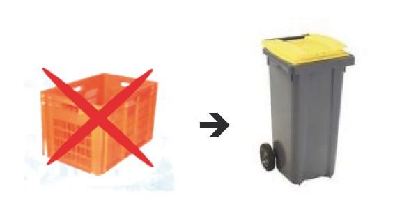 Flash-infos spécial ordures ménagères
