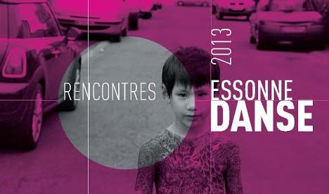 Rencontres Essonne Danse