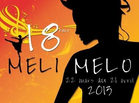 Festival Méli-mélo 2013