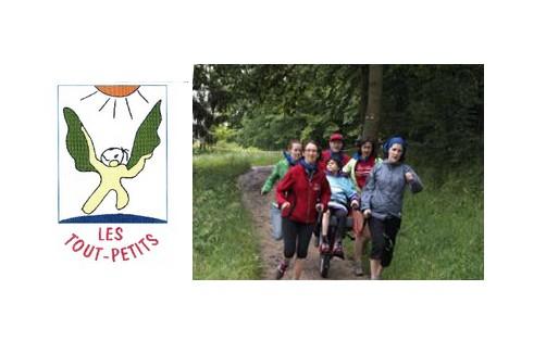 """L'association """"Les Tout-Petits"""" recherche des bénévoles !"""