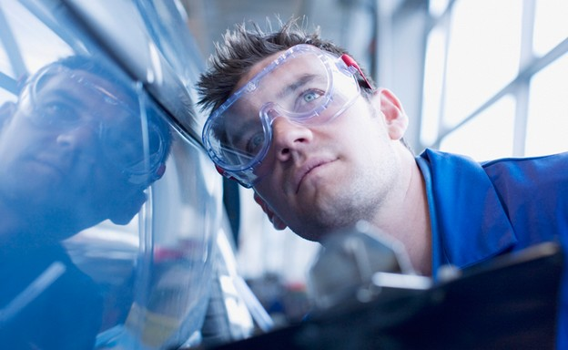 Faculté des métiers de l'Essonne : l'industrie recrute !