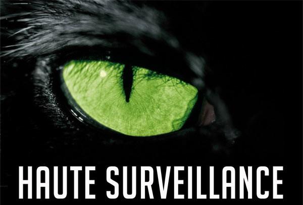 """""""Haute surveillance"""" de Jean Genet au Théâtre de Bligny"""