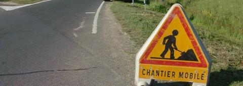 Travaux rue de Gometz – Déviation