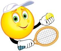 Fête du tennis, dimanche 1er juin