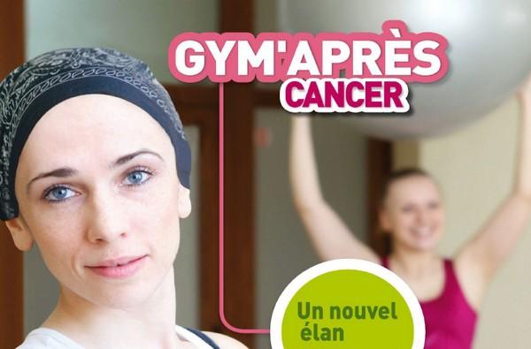 """""""Gym'après cancer""""… places disponibles"""