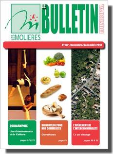 Bulletin municipal n°102