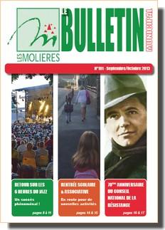 Le bulletin municipal, n°101