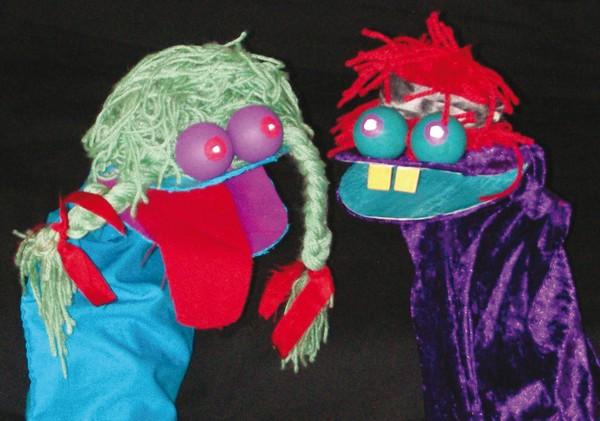 «Noël chez les toqués», spectacle offert aux enfants des Molières