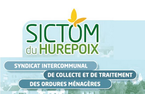 Infos SICTOM et calendrier 2014