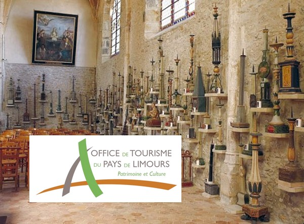 """Visite des """"souches"""" en l'église du Val-Saint-Germain le 9 février"""