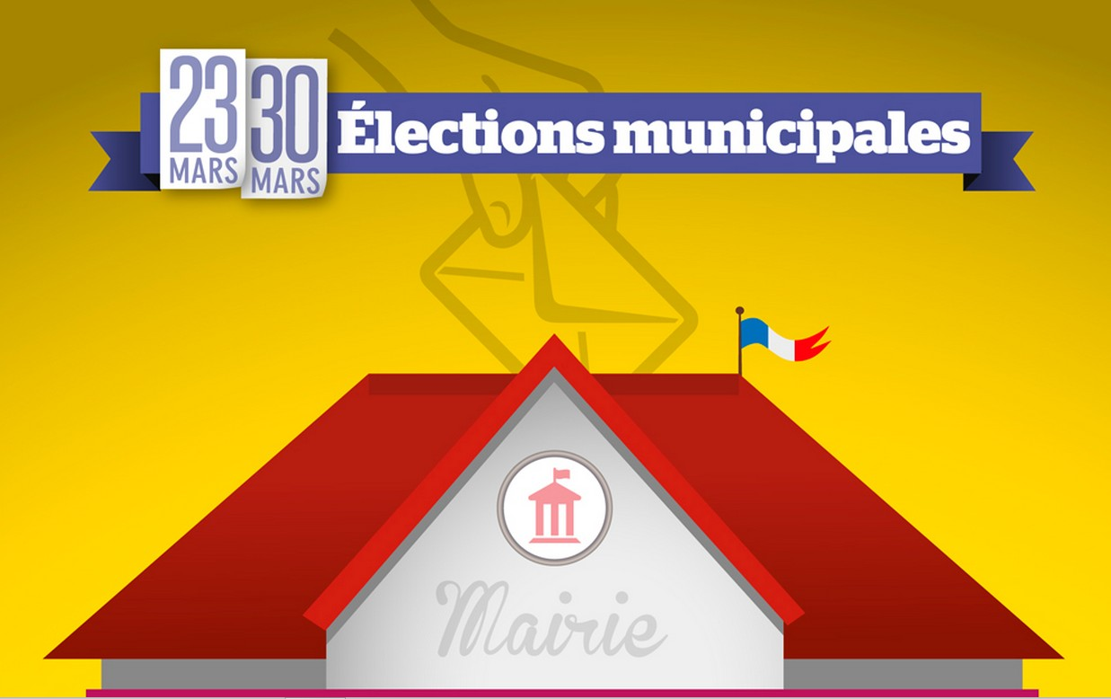 Elections municipales | Mars 2014 : campagne d'information