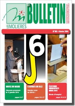 Bulletin municipal n°103