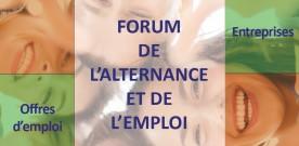 Forum emploi à Briis sous Forges – Mardi 27 mai