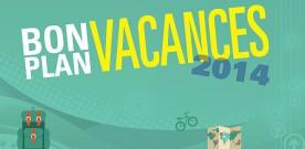 """""""Bon plan vacances"""" pour les jeunes avec le Conseil général"""