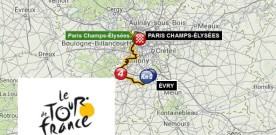 Le Tour de France à portée de main ce dimanche 27 juillet