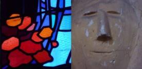 """Expo """"Regards sur l'église des Molières"""" 20-21 septembre 2014"""