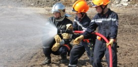 Recrutement de Jeunes Sapeurs-Pompiers à Limours
