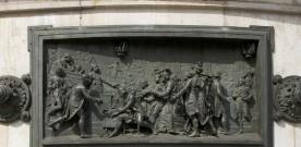 Target, Noailles, Aiguillon : Abolition des droits féodaux (nuit du 4 août 1789)