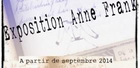Expo de septembre à la bibliothèque