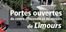 Pompiers de Limours : Journée portes ouvertes le 27 septembre