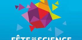 Fête de la Science en Essonne 26 sept – 19 oct