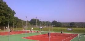 Inscriptions Tennis Club