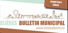 Bulletin municipal n°107