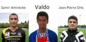 Valdo et le Variétés Club de France aux Molières ce dimanche 23 novembre