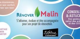 Rénover malin, avec le Département de l'Essonne