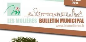 Bulletin municipal n°108