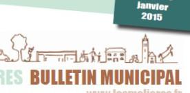 Bulletin municipal n°109