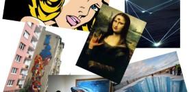 Conférences Histoire de l'Art à la CCPL