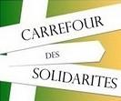 Brocante du Carrefour des Solidarités le 7 mars
