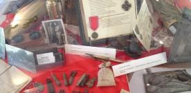 Exposition sur la Grande Guerre, à la CCPL du 6 au 23 mars