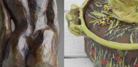 EXPO sculpture et céramique à Chevreuse 7-12 avril