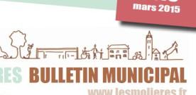 Bulletin municipal n°110
