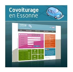 Covoiturage en Essonne