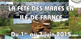 La fête des mares, c'est aussi aux Molières le 7 juin !