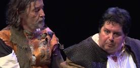 «Les réveillés de l'ombre» au Théâtre de Bligny