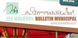 Bulletin municipal n°111